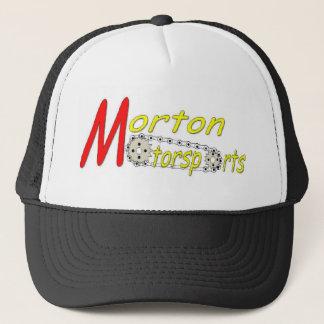 Morton Moto Trucker Hat