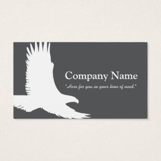 Mortuary Business Card