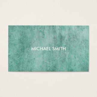 Morty - The Business Card