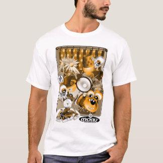 Morv' Hounted House T-Shirt
