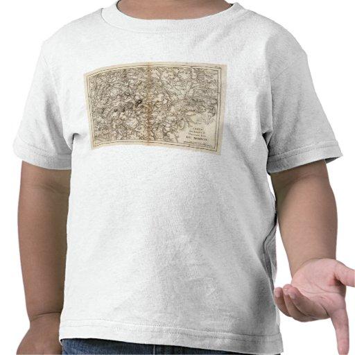 Morvan Camiseta
