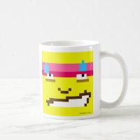 Morvin Maniac Coffee Mug!