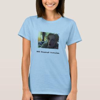 MOS: Broadcast Journalism T-Shirt