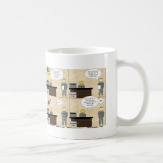 MOS Coffee Mug