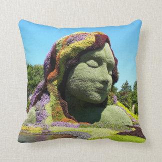Mosaï Canada 150 Celebrations - Pillow