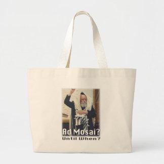 Mosai del anuncio bolsas