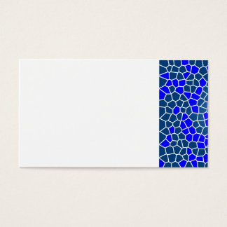 mosaic-269080  DIGITAL SNAKE SKIN ABSTRCT RANDOM m Business Card
