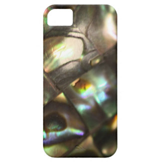 Mosaic Abalone Shell iPhone 5 Cover