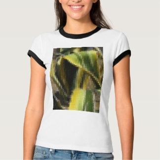 Mosaic Agave Americana - Maguey Enhanced Shirts
