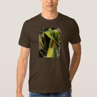 Mosaic Agave Americana - Maguey Enhanced T-shirt