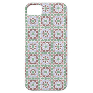 Mosaic and art of Morocco. Arabesque in tiles iPhone SE/5/5s Case