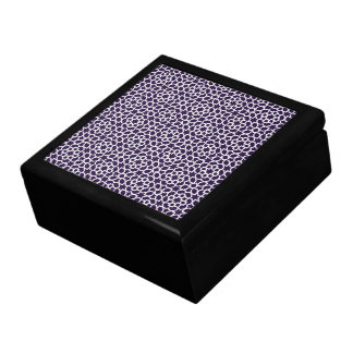 Mosaic and art of Morocco. Geometry and arabesque Gift Box