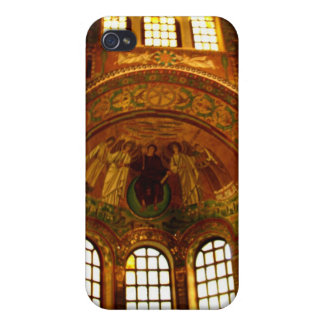 Mosaic Arch iPhone 4 Cover