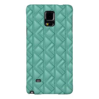 Mosaic Background Galaxy Note 4 Case