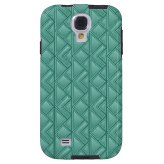 Mosaic Background Galaxy S4 Case