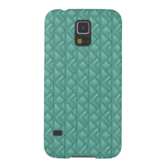 Mosaic Background Galaxy S5 Cases