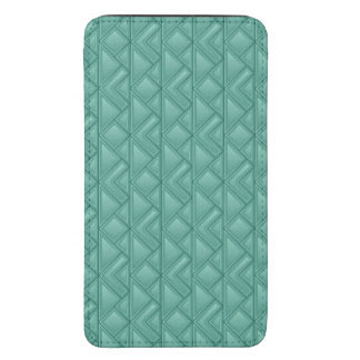 Mosaic Background Galaxy S5 Pouch
