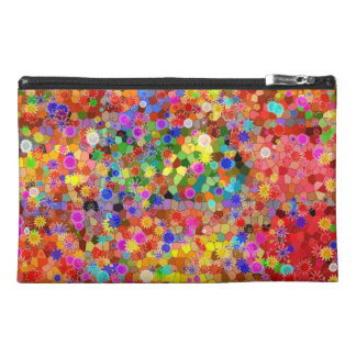 Mosaic Travel Accessories Bags