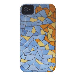 Mosaic Balls iPhone 4 Case