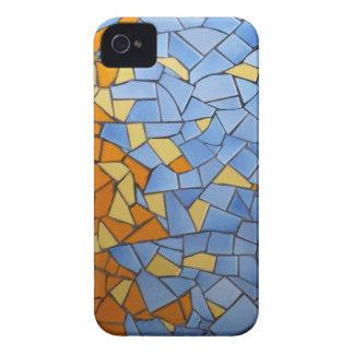 Mosaic Balls iPhone 4 Case-Mate Cases