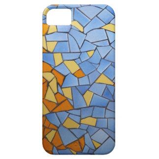 Mosaic Balls iPhone 5 Cases