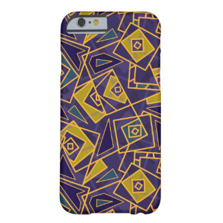 Mosaic Barely There iPhone 6 Case