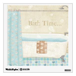 Bath Tub Wall Decals Stickers Zazzle