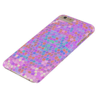 Mosaic Barely There iPhone 6 Plus Case