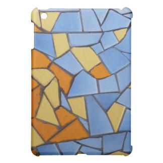Mosaic Case iPad Mini Covers