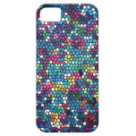 Mosaic Case iPhone 5 Capas