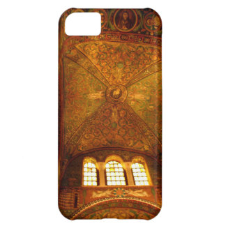 Mosaic Ceiling Case For iPhone 5C