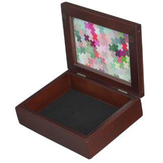Mosaic & Co 04A Keepsake Box