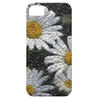 Mosaic Daisy iPhone 5 Cases