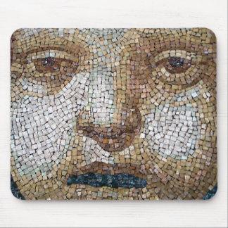 Mosaic Detail Mousepad