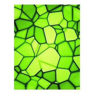 """Mosaic 8.5"""" X 11"""" Flyer"""