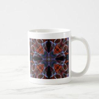 Mosaic Fractal 140 Coffee Mug