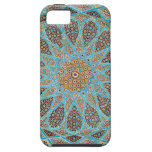Mosaic Geometric Pattern Case iPhone 5 Covers