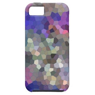Mosaic II iPhone 5 Cover