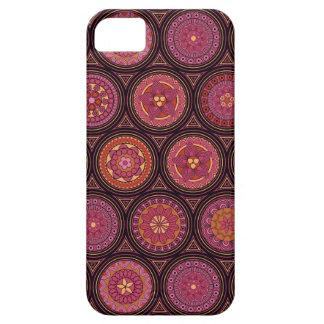 Mosaic iPhone 5 Case-Mate Case