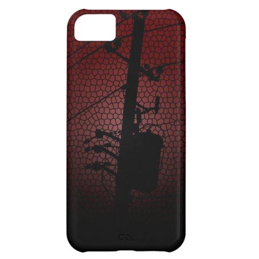 mosaic iPhone 5C cases