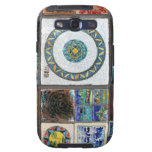 mosaic italy galaxy s3 covers