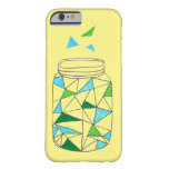 Mosaic Jar Barely There iPhone 6 Case