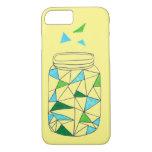Mosaic Jar iPhone 8/7 Case