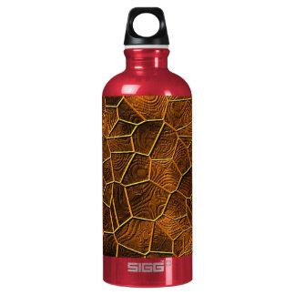 Mosaic Lora, warm brown SIGG Traveler 0.6L Water Bottle