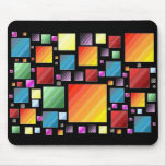 Mosaic Mouse Pads