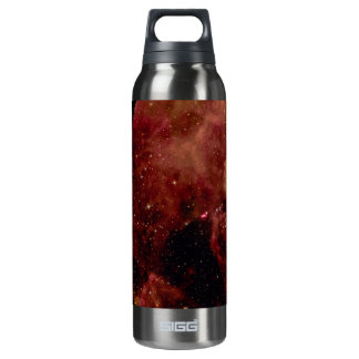 Mosaic of Supernova 1987A 16 Oz Insulated SIGG Thermos Water Bottle
