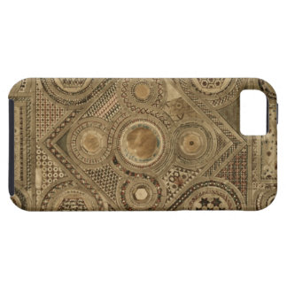 Mosaic Pavement Before the Altar, plate A from 'We iPhone SE/5/5s Case