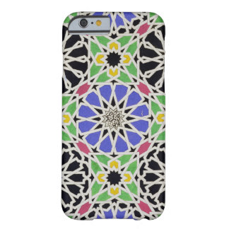 Mosaic pavement in the dressing room of the Sultan Barely There iPhone 6 Case