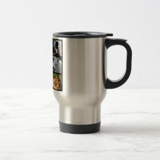 Mosaic photos of Canidae 15 Oz Stainless Steel Travel Mug