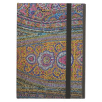 Mosaic Powis iCase iPad Cases